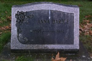 Anna Hartge Before Cleaning