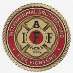 Union Firefighter