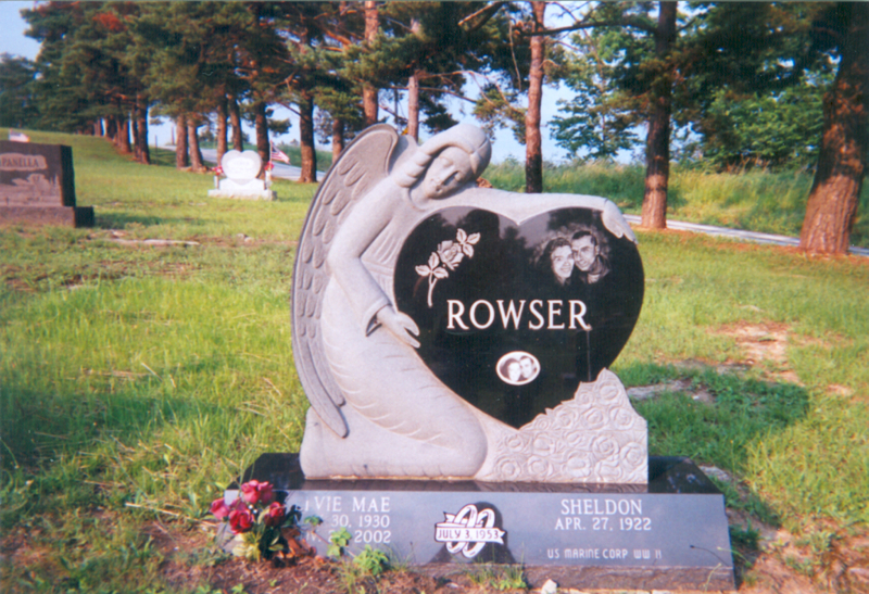 rowser-stone